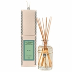 Forgotten Sage Aromatic Reed Diffuser Votivo Candle | Aromatic Collection Reed Diffuser Votivo Candle