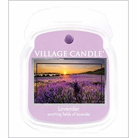 Fragranced Wax Melts by Village Candles