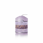 NEW! - French Lavender 1.7 oz. Votive Colonial Candle | 1.7 oz. Votive Colonial Candle
