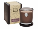 French Oak Currant Large Soy Candle by Aquiesse | Large Soy Standard Candles by Aquiesse