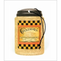 NEW! - Fresh-Car-Go by Candleberry Candle