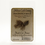 Fresh Cut Fraser Fragrance Melt by Milkhouse Candle Creamery | Fragrance Melts by Milkhouse Candle Creamery