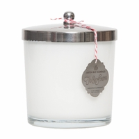 NEW! - Frosted Currant 13 oz. Holiday Jar Candle by Aspen Bay Candles