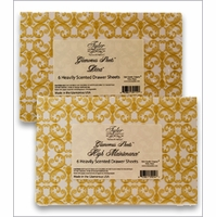 NEW! - Glamorous Sheets Drawer Sheets by Tyler Candle Company
