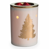 NEW! - Golden Fir Illumination Fragrance Warmer