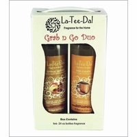 Grab N Go Duos by La Tee Da Fragrance Oil