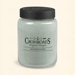 Grandpa's Pipe 26 oz. Crossroads Candle | Crossroads 26 oz. Large Candles