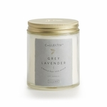 Grey Lavender Julia Jar by Illume Candle | NEW! - Collectiv by Illume Candle