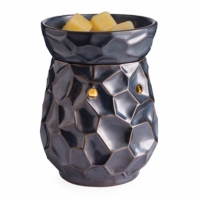 NEW! - Hammered Illumination Fragrance Warmer