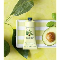 Hand Creams by Crabtree & Evelyn