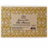 CLOSEOUT-High Maintenance Glamourous Sheets by Tyler Candle Company