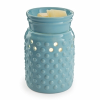 Hobnail Midsize Illumination Fragrance Warmer
