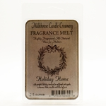 Holiday Home Fragrance Melt by Milkhouse Candle Creamery | Fragrance Melts by Milkhouse Candle Creamery