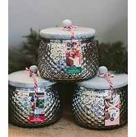 NEW! - Holiday Jars - Bridgewater