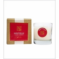 Holiday Large Signature Glass Nouvelle Candles