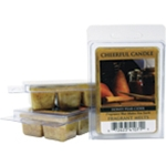 Honey Pear Cider Cheerful Candle Fragrance Melt by A Cheerful Giver | Cheerful Candle Fragrance Melts by A Cheerful Giver