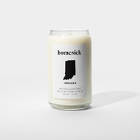 NEW! - Indiana 13.75 oz. Jar Candle by Homesick