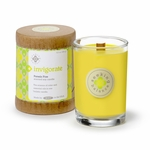 Invigorate (Pomelo Pine) Seeking Balance 6.5 oz. Candle by Root | Seeking Balance Spa Candles by Root