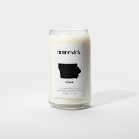 NEW! - Iowa 13.75 oz. Jar Candle by Homesick