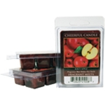 Juicy Apple Cheerful Candle Fragrance Melt by A Cheerful Giver | Cheerful Candle Fragrance Melts by A Cheerful Giver