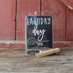 NEW! - Laundry Day Farmhouse Fragrance Melts by Milkhouse Candle Creamery | NEW! - Farmhouse Fragrance Melts by Milkhouse Candle Creamery