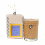 Lavender Chamomile Pear Aromatic Jar Votivo Candle | Aromatic Collection Jars Votivo Candle