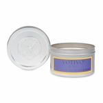 Lavender Chamomile Pear Aromatic Travel Tin Votivo Candle | Aromatic Collection Travel Tin Votivo Candle