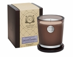Lavender Chaparral Large Soy Candle by Aquiesse | Large Soy Standard Candles by Aquiesse