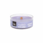 CLOSEOUT-Lavender Vanilla Petite WoodWick Candle | Discontinued & Seasonal WoodWick Items!
