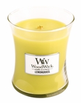 Lemongrass WoodWick Candle 10 oz. | WoodWick Candles 10 oz. Medium Jars