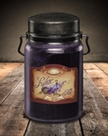 Lilac 26 oz. McCall's Classic Jar Candle | 26 oz. McCall's Classic Jar Candles