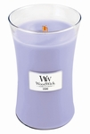 Lilac WoodWick Candle 22 oz. | Woodwick Candles 22 oz. Large Jars