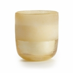 Magnolia Blossom Mojave Glass Jar by Illume Candle | Illume Candle Closeouts