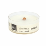 Magnolia Petite WoodWick Candle | WoodWick Petite Candles
