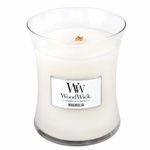 Magnolia WoodWick Candle 10 oz. | WoodWick Candles 10 oz. Medium Jars
