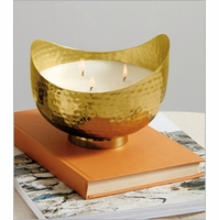 NEW! - Maker's Collection Wave Bowls by Aspen Bay Candles