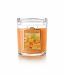 NEW! - Mango Salsa 8 oz. Oval Jar Colonial Candle | 8 oz. Oval Jar Colonial Candle