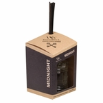 Midnight WoodWick Reserve Collection Reed Diffuser | WoodWick Reserve Collection