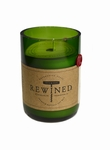 ~Mimosa 11 oz. Rewined Candle | Signature Collection by Rewined Candles
