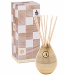 CLOSEOUT - Mindful Lavender Reed Diffuser Set by Aquiesse | CLOSEOUT - Aquiesse Candle Closeouts
