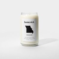 NEW! - Missouri 13.75 oz. Jar Candle by Homesick