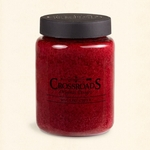 Mulled Cider 26 oz. Crossroads Candle | Crossroads 26 oz. Large Candles
