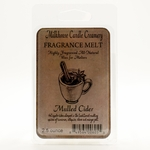Mulled Cider Fragrance Melt by Milkhouse Candle Creamery | Fragrance Melts by Milkhouse Candle Creamery