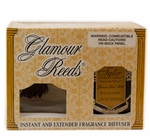 NEW! - *Mulled Cider Glamour Reed Diffuser Set by Tyler Candle Company   Tyler Candle Reed Diffusers