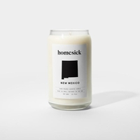 NEW! - New Mexico 13.75 oz. Jar Candle by Homesick