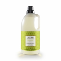 CLOSEOUT - No. 15 Ginger Pomelo 64 oz. Laundry Detergent by Caldrea