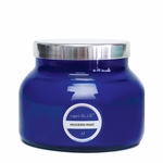 NEW! - No. 41 Modern Mint Signature Jar  by Capri Blue | 19 oz. Signature Jar Candles by Capri Blue