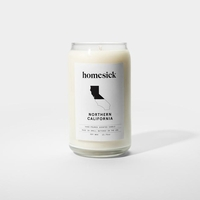 NEW! - Northern California 13.75 oz. Jar Candle by Homesick