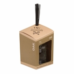 Oak WoodWick Reserve Collection Reed Diffuser | WoodWick Reserve Collection