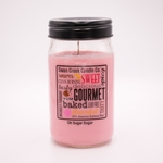 NEW! - Oh Sugar Sugar 24 oz. Swan Creek Kitchen Pantry Jar Candle | New Releases by Swan Creek Candle